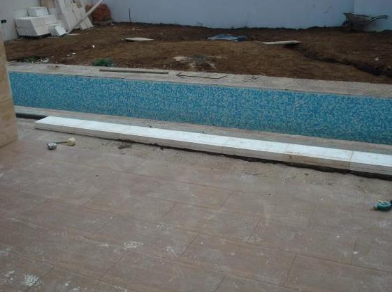 construcción de piscinas tenerife