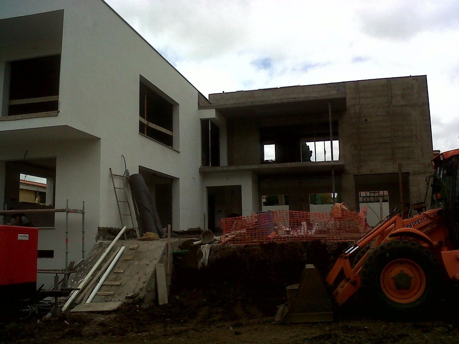 Construcci n construcci n de alyanza construcciones y - Construcciones y reformas ...