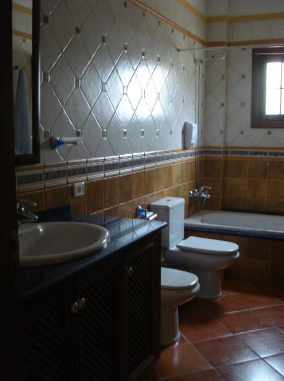 reforma de baños tenerife