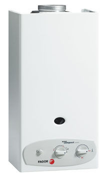 Calentador FAGOR FTC\u002D6X B