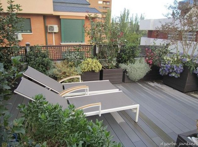 Trabajo jardineria madrid ideas de disenos for Centros de jardineria en madrid