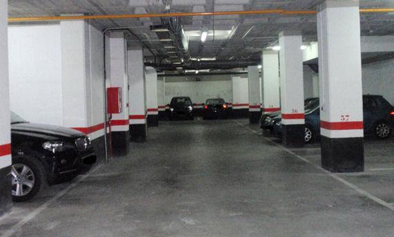 Garage de Avenida de Francia, 17 y 19