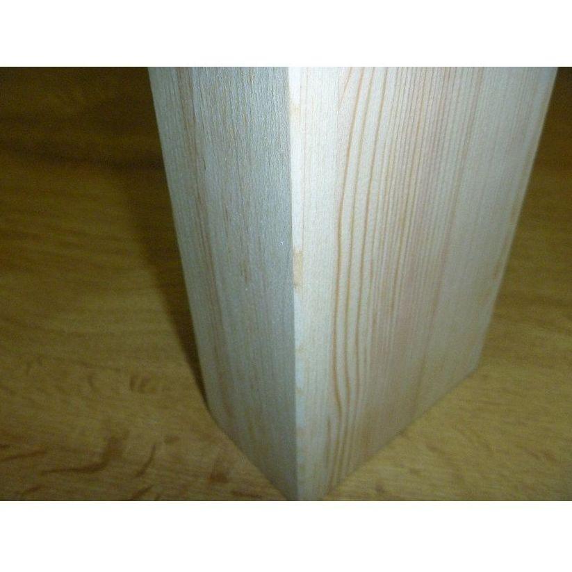 Vigas huecas de madera pico gorri n vigas de madera de - Vigas de madera huecas ...