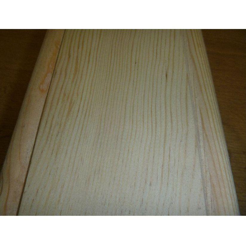 Vigas huecas de madera r stica vigas de madera de himogar - Vigas de madera huecas ...