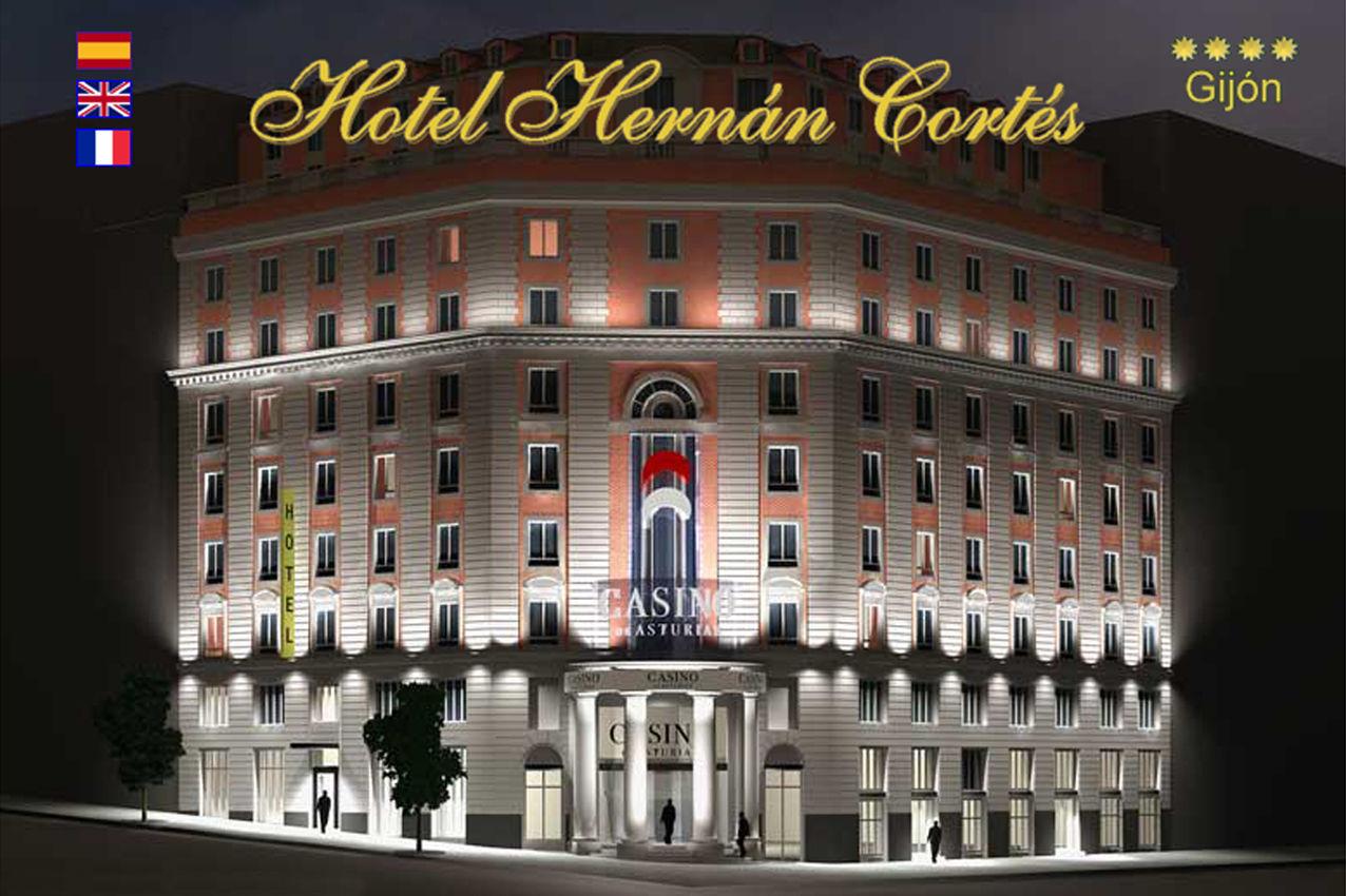 HOTEL HERNAN CORTES