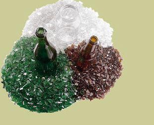 Foto 1 de Recuperacion y reciclado del vidrio en Leganés | Recuperación y Reciclaje de Vidrio S.L.