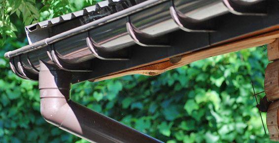 Instalaci n de canalones en vila dim canal - Instalacion de canalones ...