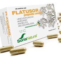 Flatusor: Catálogo de productos of Herbolario El Monte