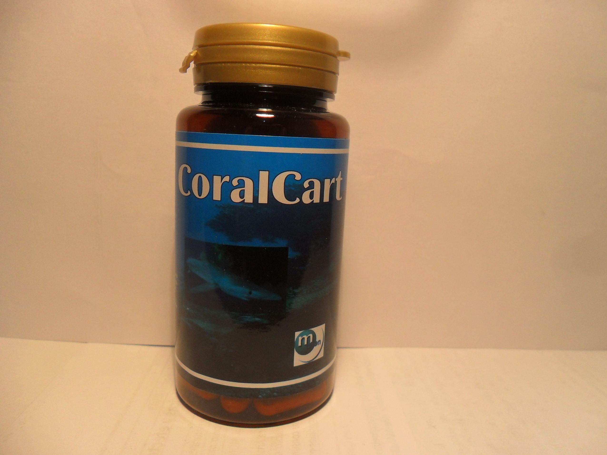 Coralcart : Catálogo de productos de Herbolario El Monte