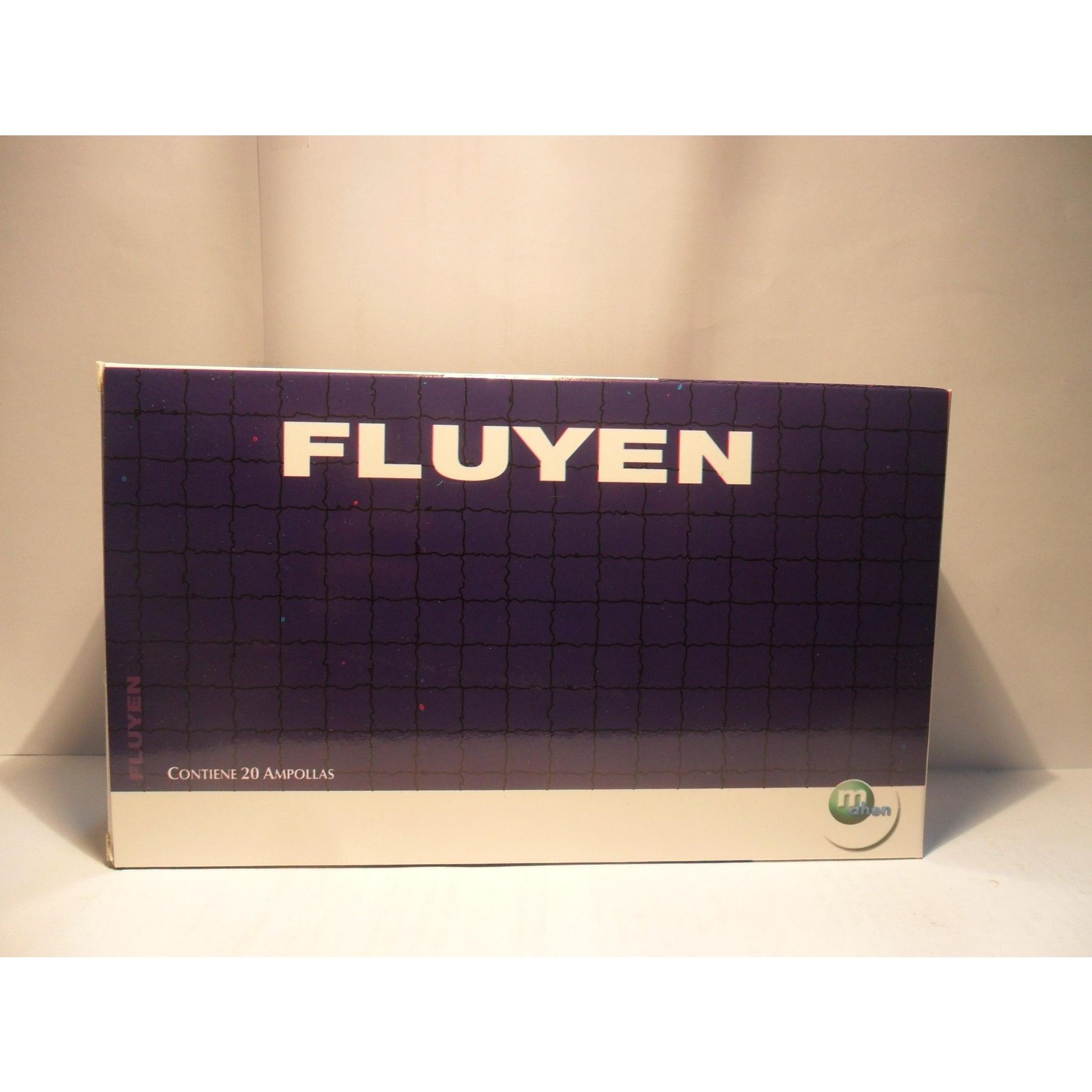 Fluyen: Catálogo de productos de Herbolario El Monte