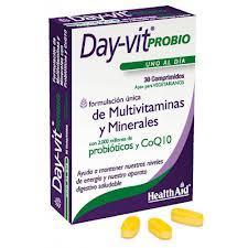 Day-Vit Healht Aid: Catálogo de productos de Herbolario El Monte