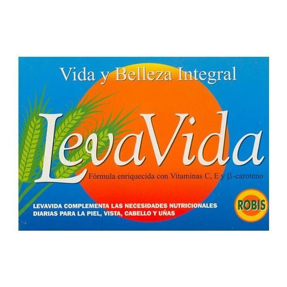 Levavida Robis: Catálogo de productos de Herbolario El Monte