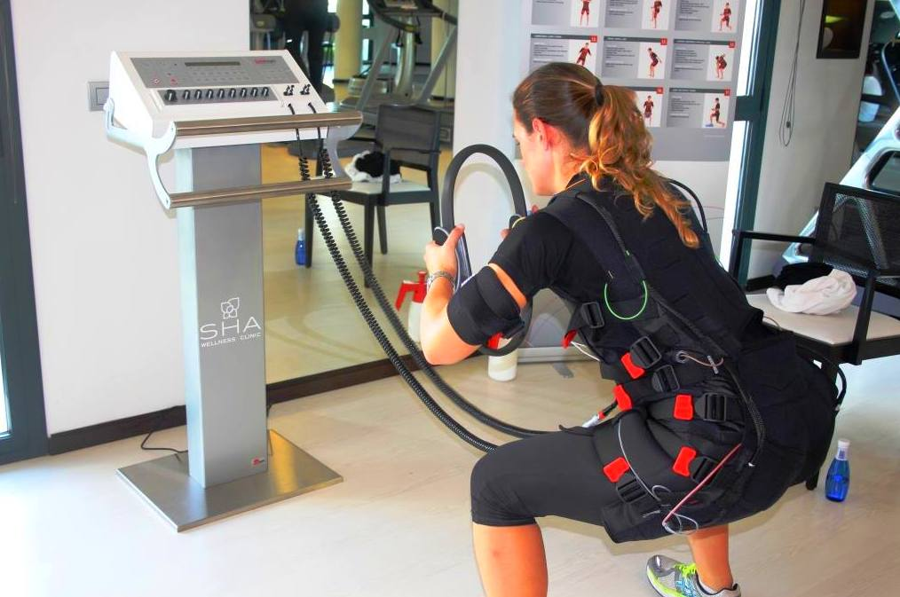 Foto 2 de Entrenadores deportivos en Madrid | Sportoday Fitness Center