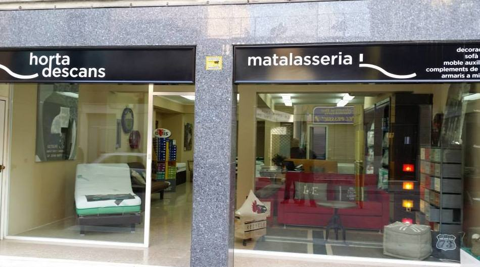 Outlet colchones barcelona best outlet colchones Outlet muebles barcelona