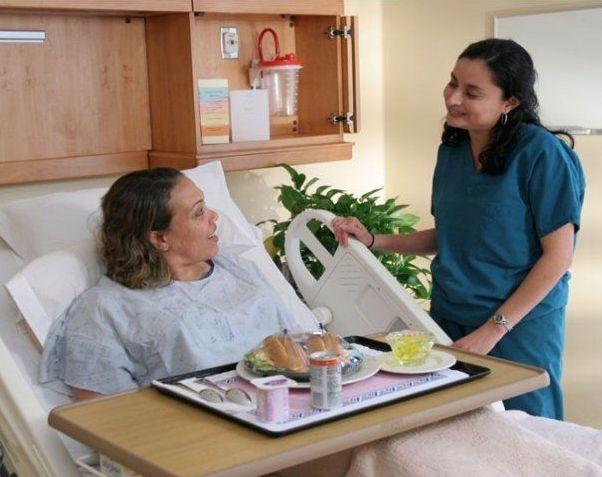 Acompañamiento hospitalario: Servicios y Residencias de Asfa 21 Servicios Sociales