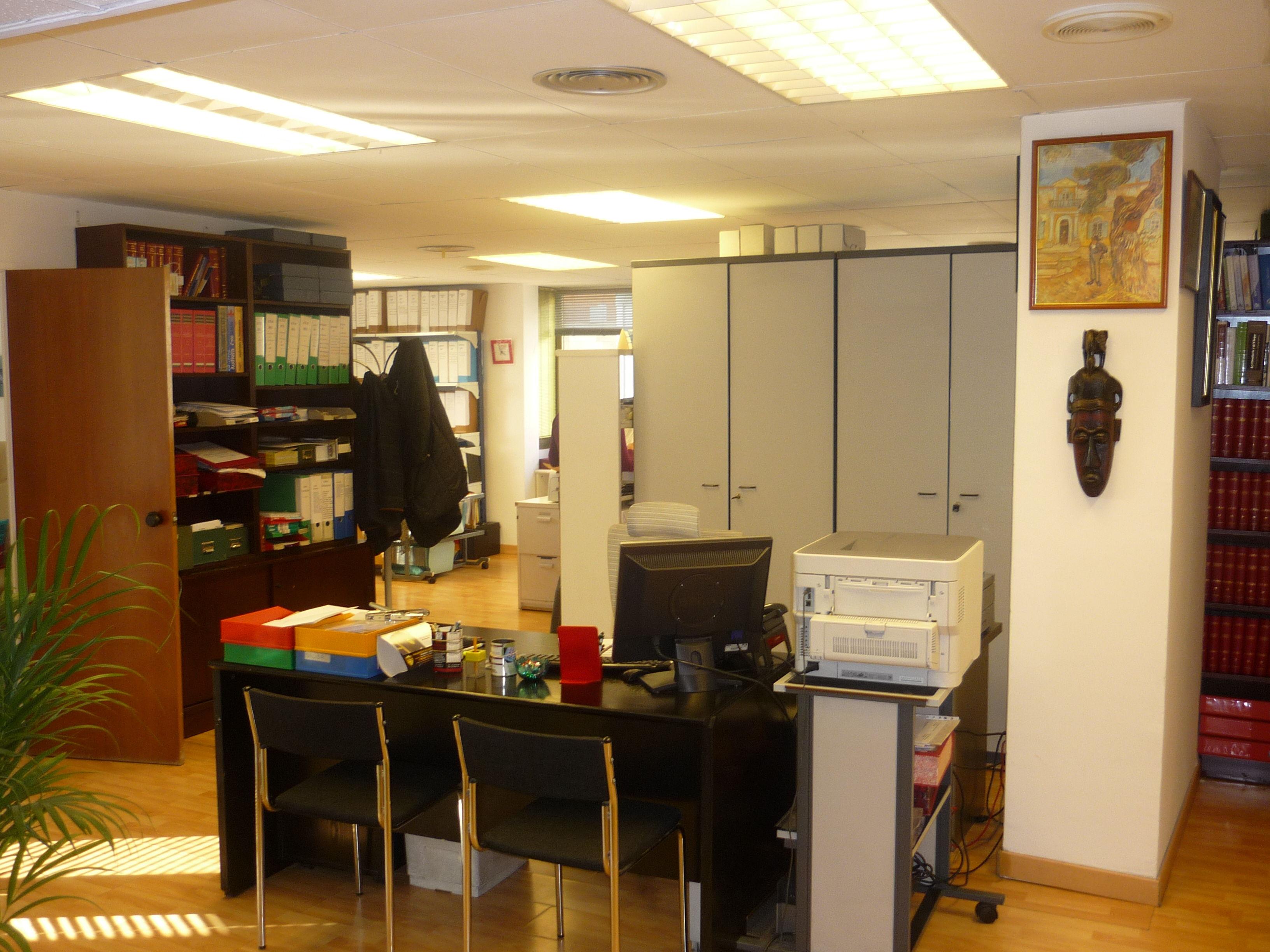 Foto 1 de Inmobiliarias en Madrid | Gestoría Garde