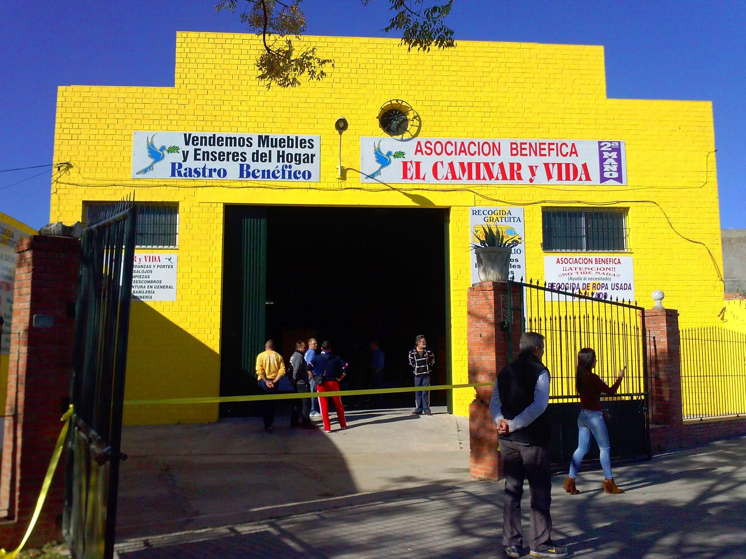 Portes y mudanzas en jerez de la frontera asociaci n el - Empresas constructoras en jerez ...