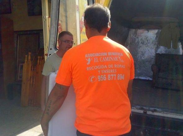 RECOGIDA DE MUEBLES ANTIGUOS, ACEITE USADO ...