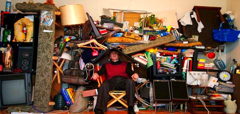 Limpiezas vaciados desescombros limpieza para personas for Recogida muebles cadiz