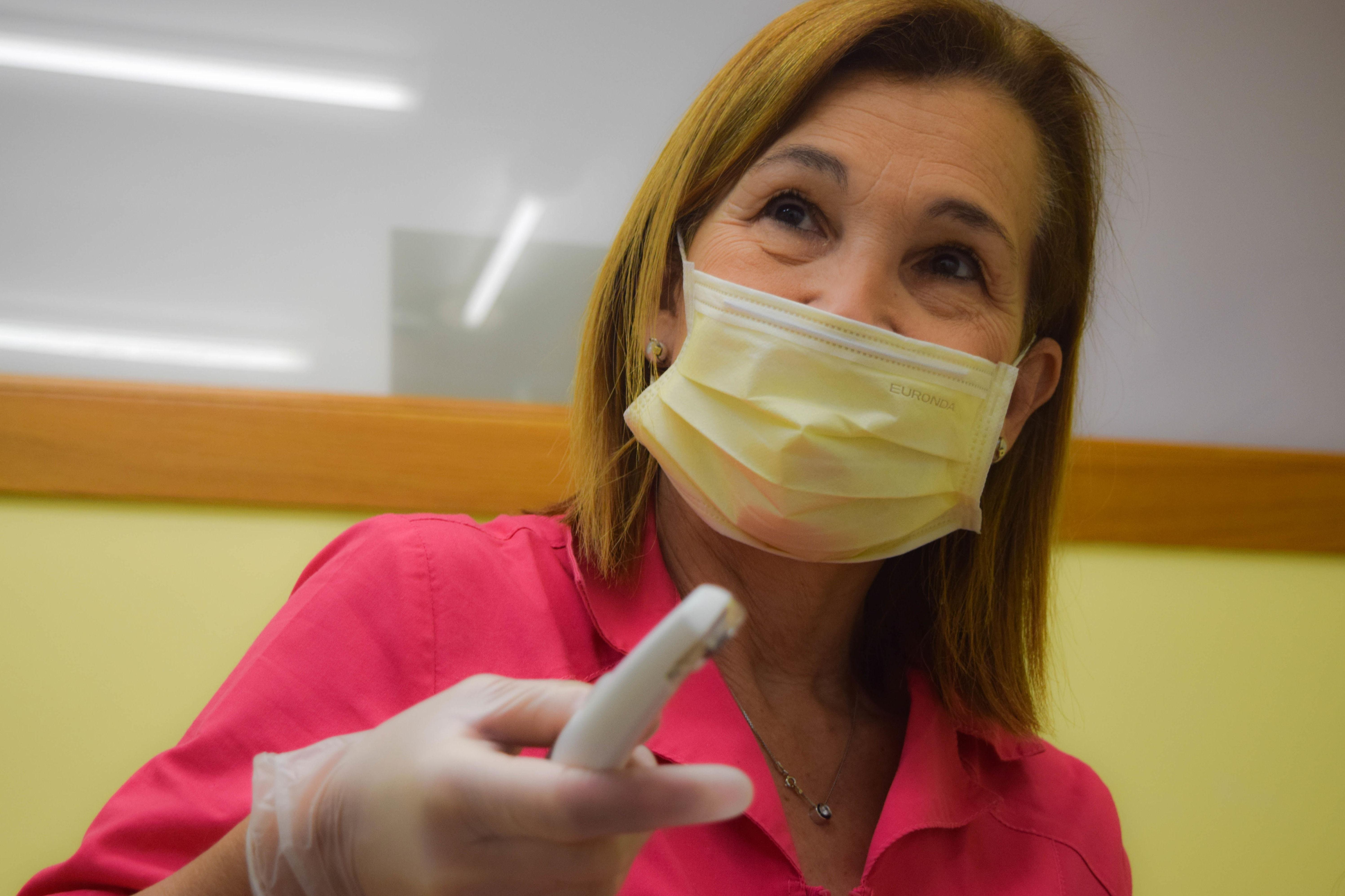 Dra. Nora Accaputo
