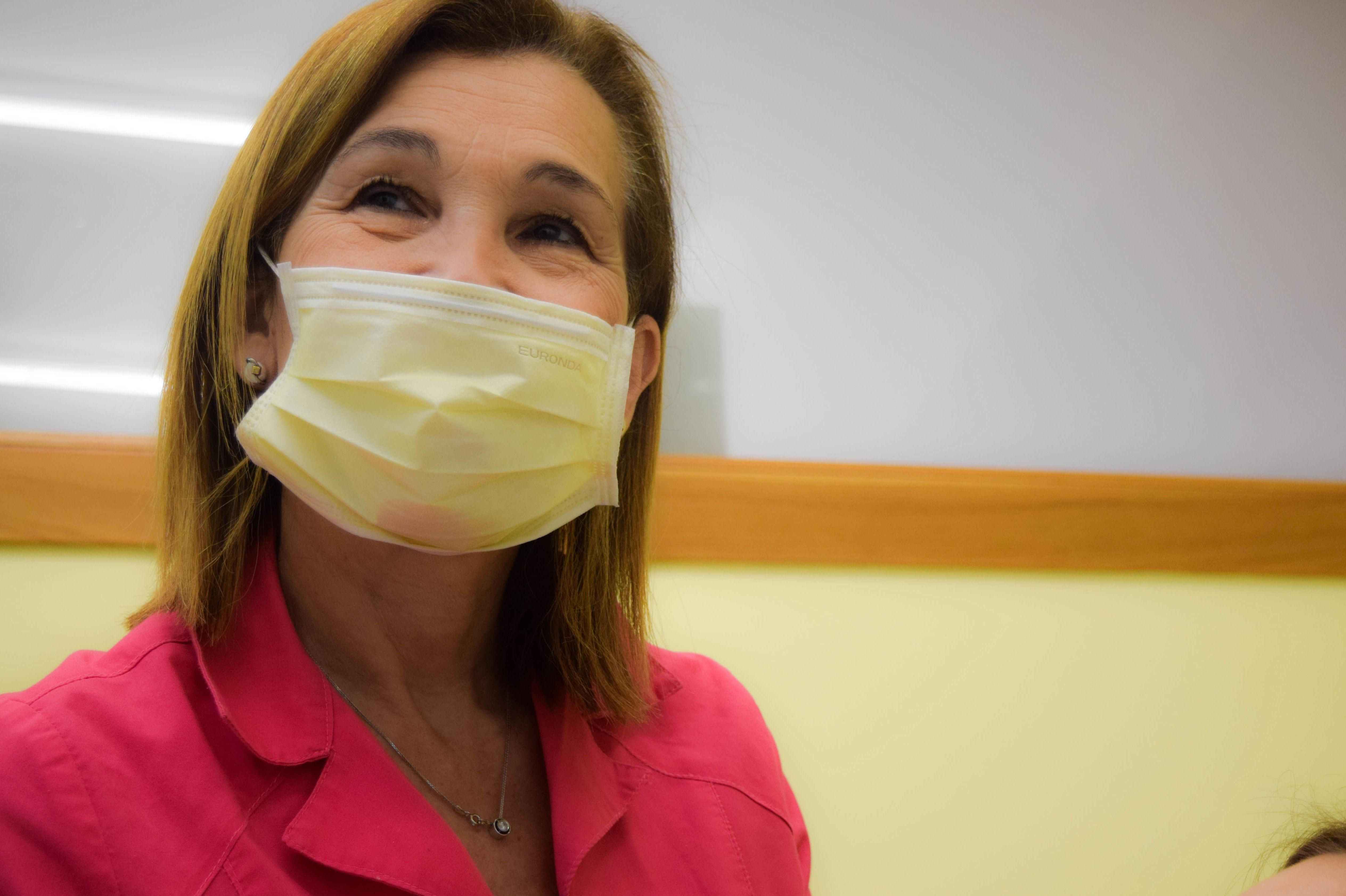 Doctora Nora Accaputo