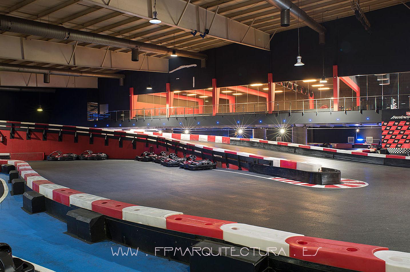 Indoor karting sant feliu de llobregat barcelona - Casas sant feliu de llobregat ...