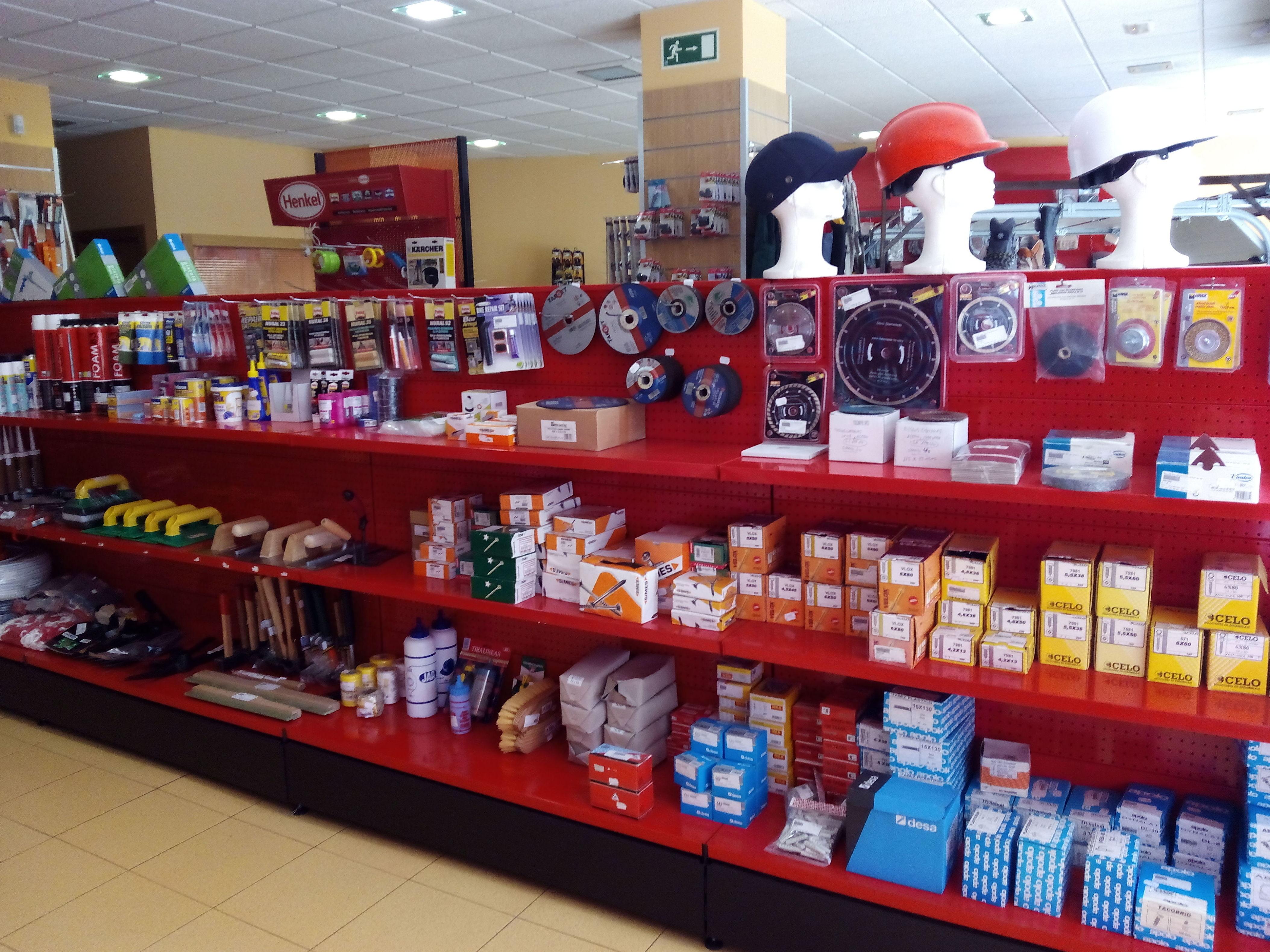 Tienda de León