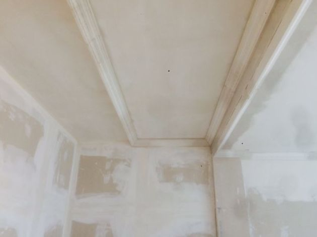 Tabiqueria de pladur y techos y cornisas de escayola: servicios de ...