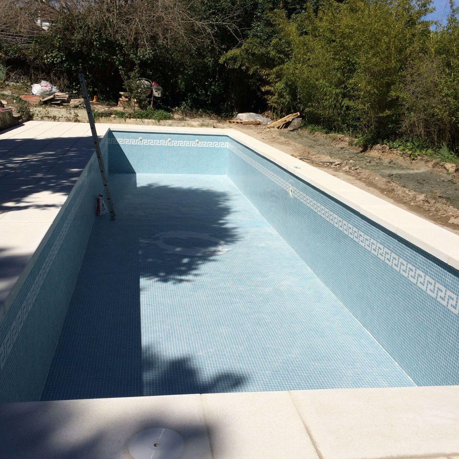 Reforma de piscina en madrid for Piscina 24 horas madrid