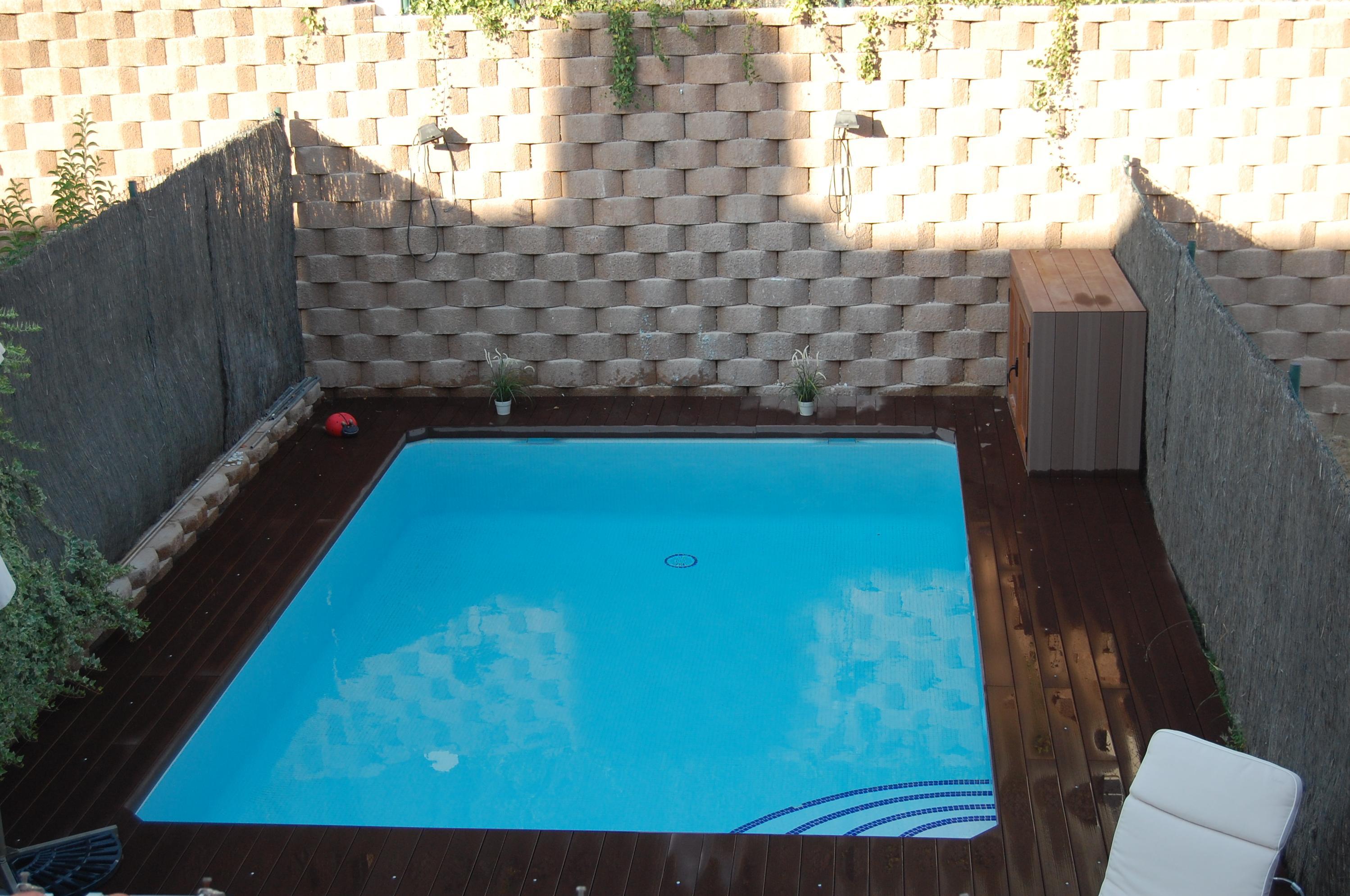Piscinas de obra piscinas y accesorios de ardigral - Gresite para piscinas precios ...