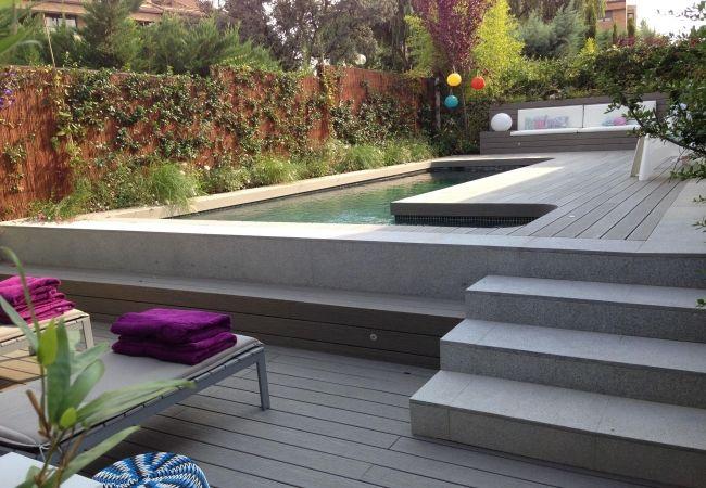 Instalaci n de piscinas en alcobendas la piscina perfecta for Piscina de alcobendas