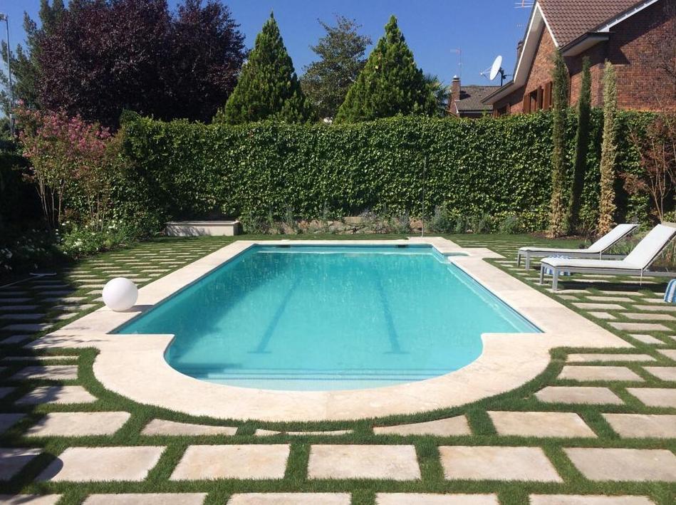 Mantenimientos de piscinas