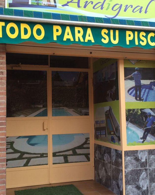 Av. Castilla la mancha, 47 posterior SSRR (Madrid) 916239303
