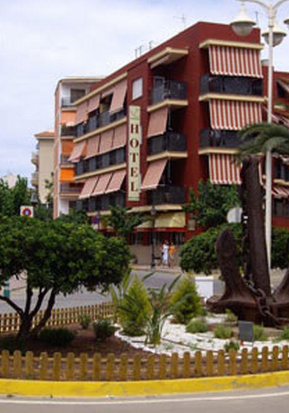 Foto 2 de Servicios turísticos en Oropesa del Mar | Hotel Ancla