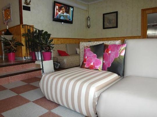 HOTEL ANCLA EN OROPESA DEL MAR