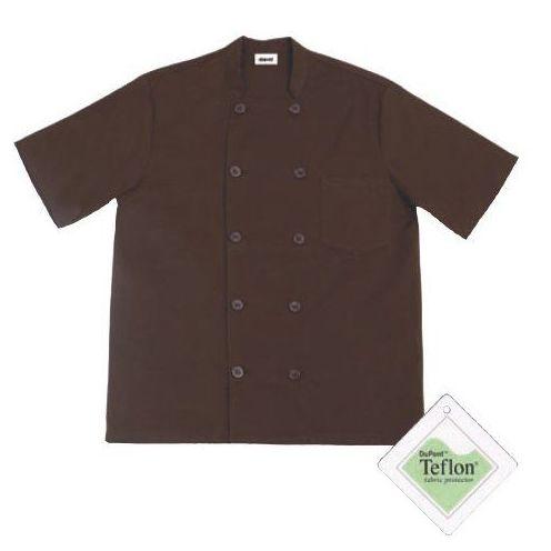 Modelos de chaquetas de cocineros