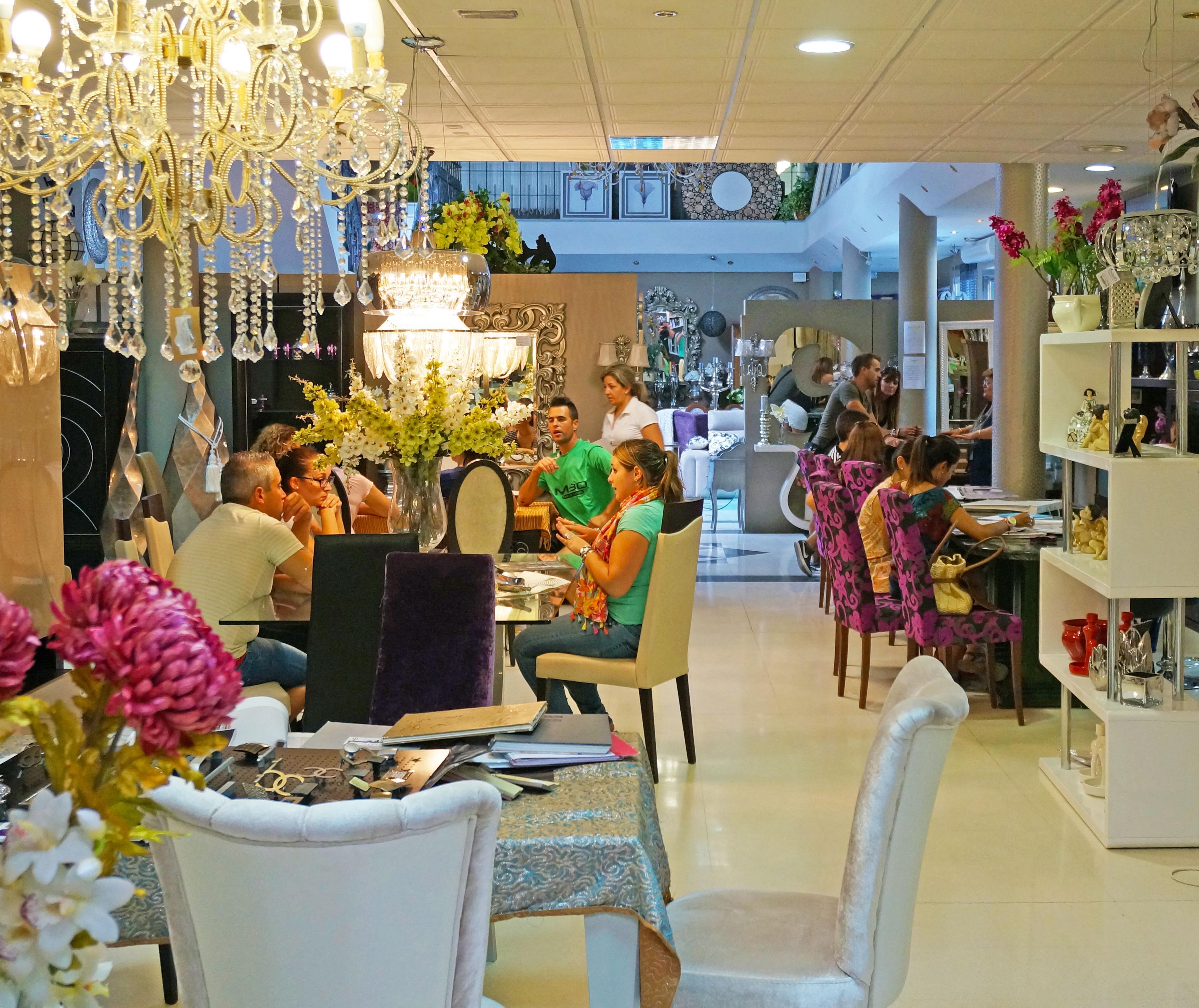 Foto 9 de muebles en almedinilla muebles aparicio - Muebles aparicio almedinilla ...