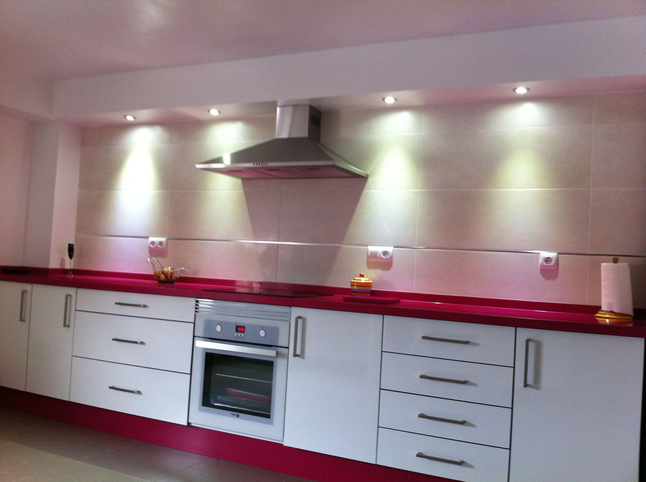 Muebles de cocina Muebles de cocina de Cerrajería Y Puertas Nicolás