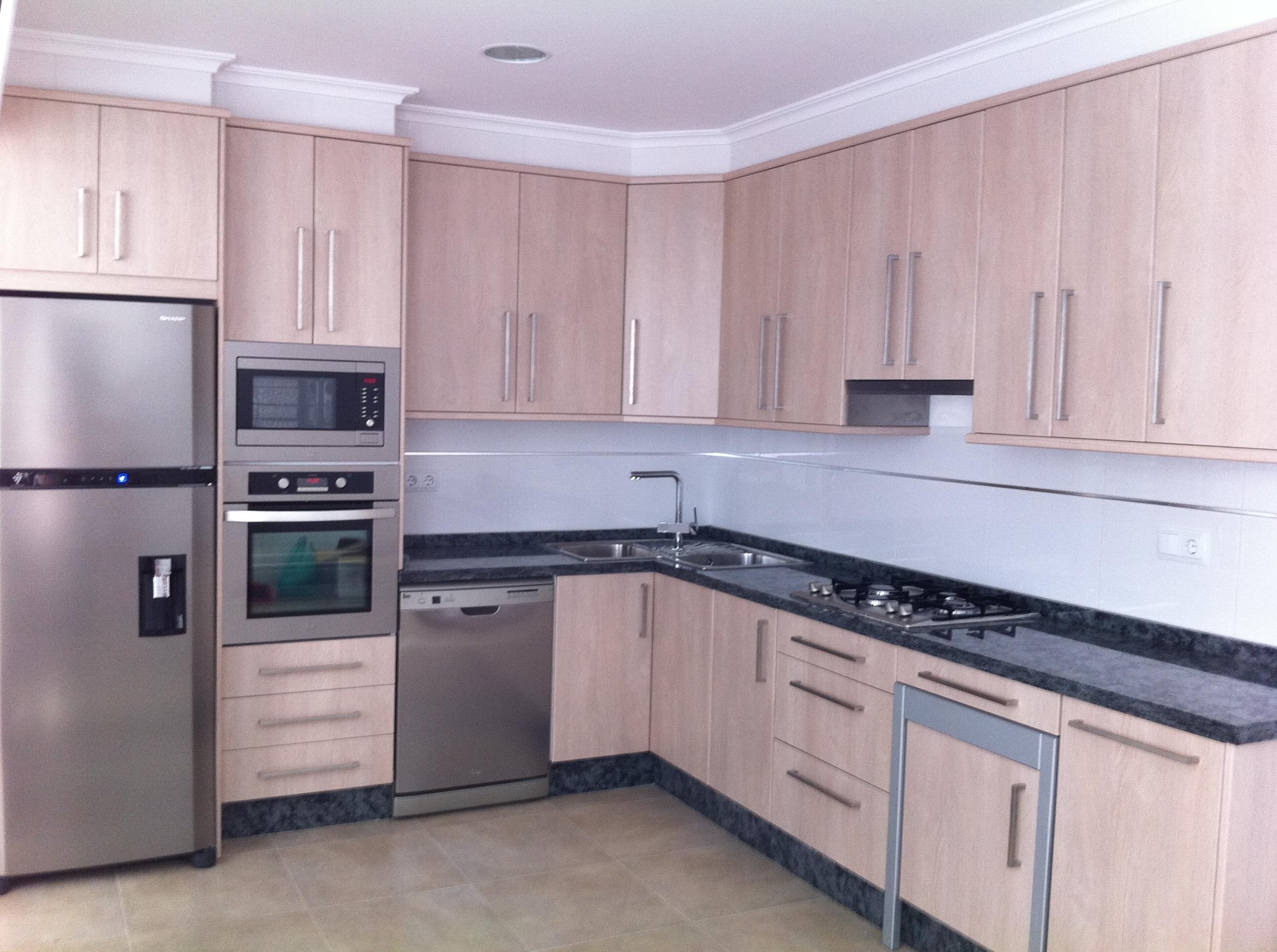 Muebles cocina fagor catalogo 20170804144817 for Mobiliario cocina