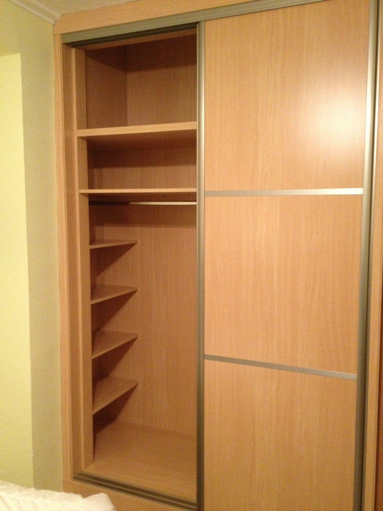 Interiores de armarios cat logo de cerrajer a y puertas - Interiores de armarios ...