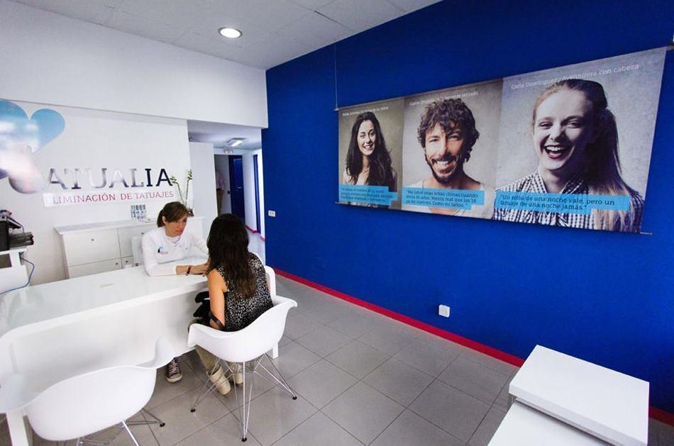 Foto 239 de Centros de belleza en València | TATUALIA-Valencia