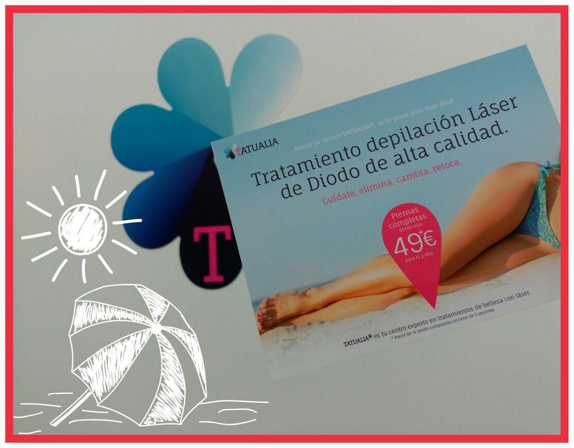 Foto 260 de Centros de belleza en València | TATUALIA-Valencia