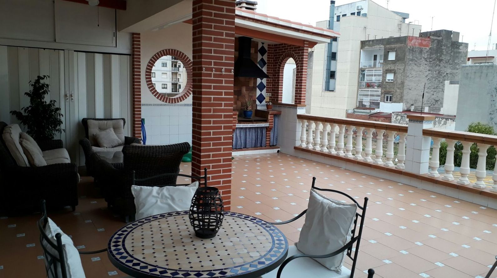 Foto 11 de Azulejos y baldosas en Benicarló | Ceramiques Rillo