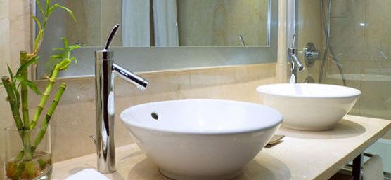 Venta materiales de construcción, todo para su baño