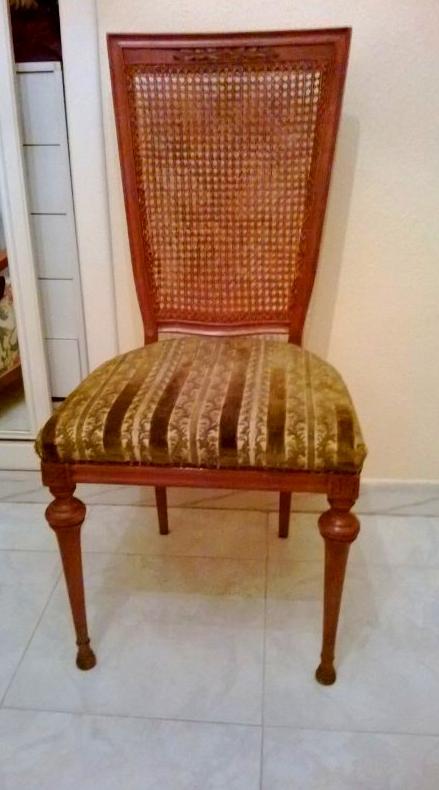 restauración de muebles: Cursos de Restauración de Restauraciones Poblet