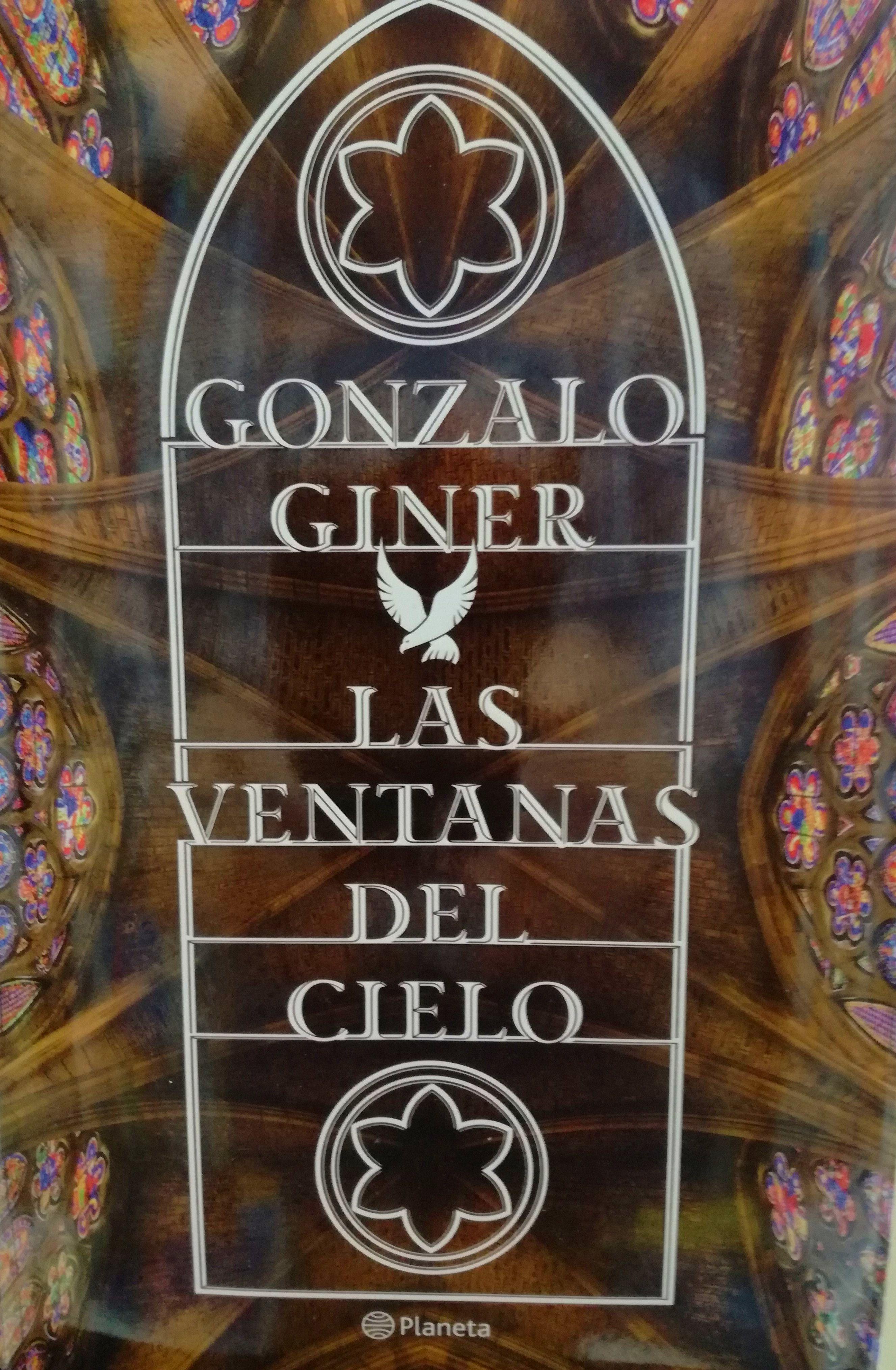LAS VENTANAS DEL CIELO : SECCIONES de Librería Nueva Plaza Universitaria