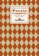 Poesia Completa de Mario de Sá-Carneiro : SECCIONES de Librería Nueva Plaza Universitaria