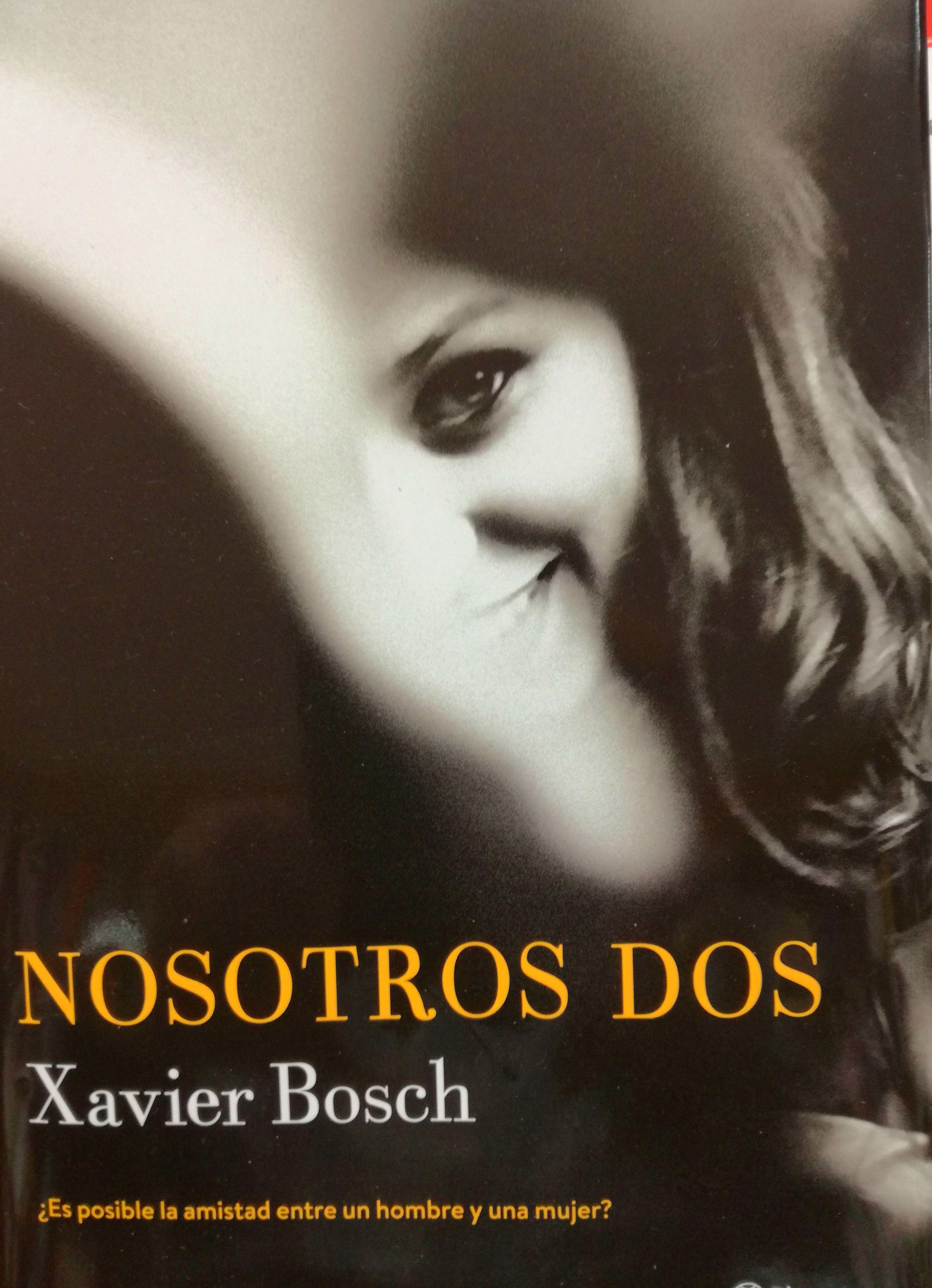 NOSOTROS DOS : SECCIONES de Librería Nueva Plaza Universitaria