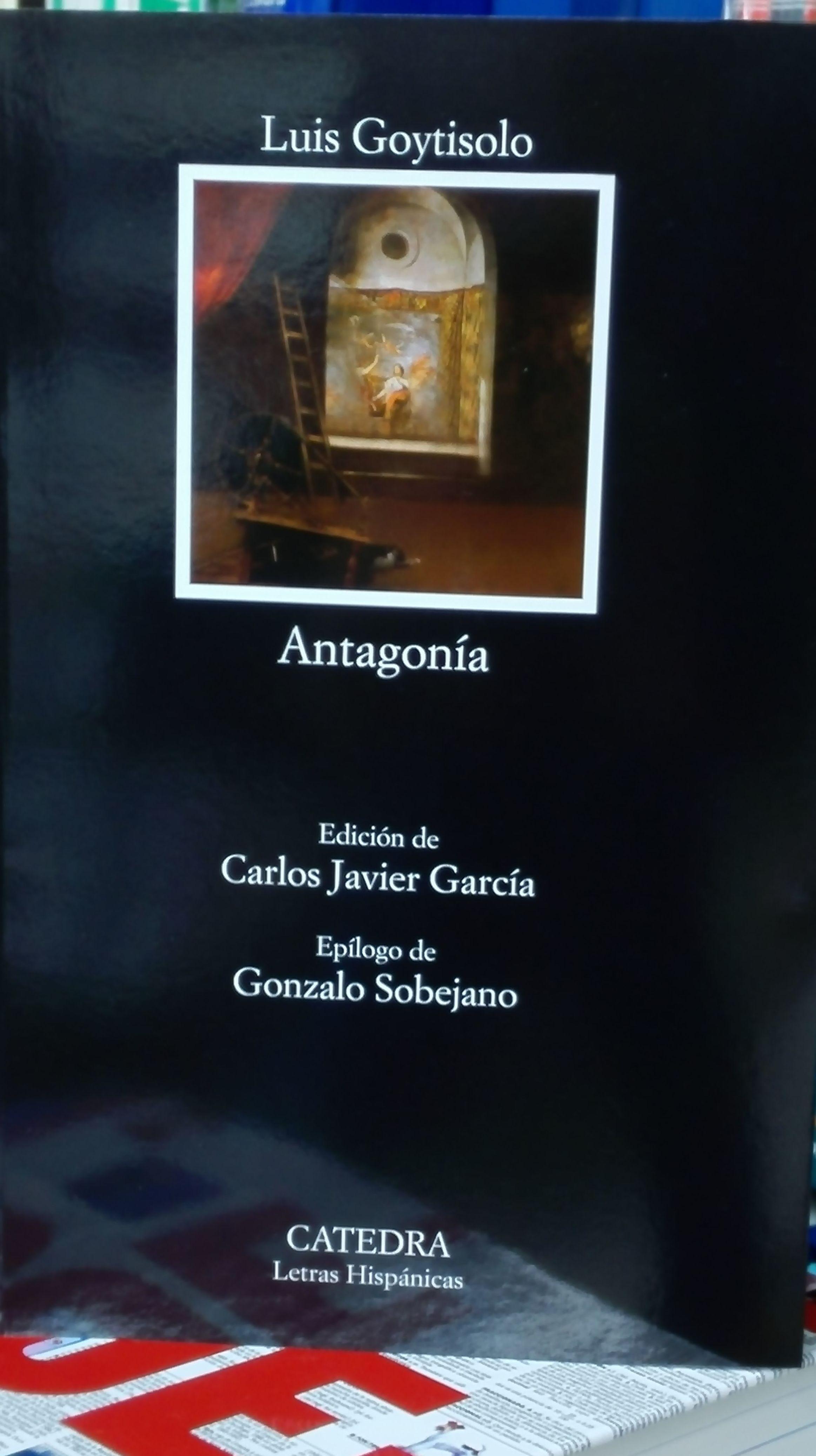 Antagonía