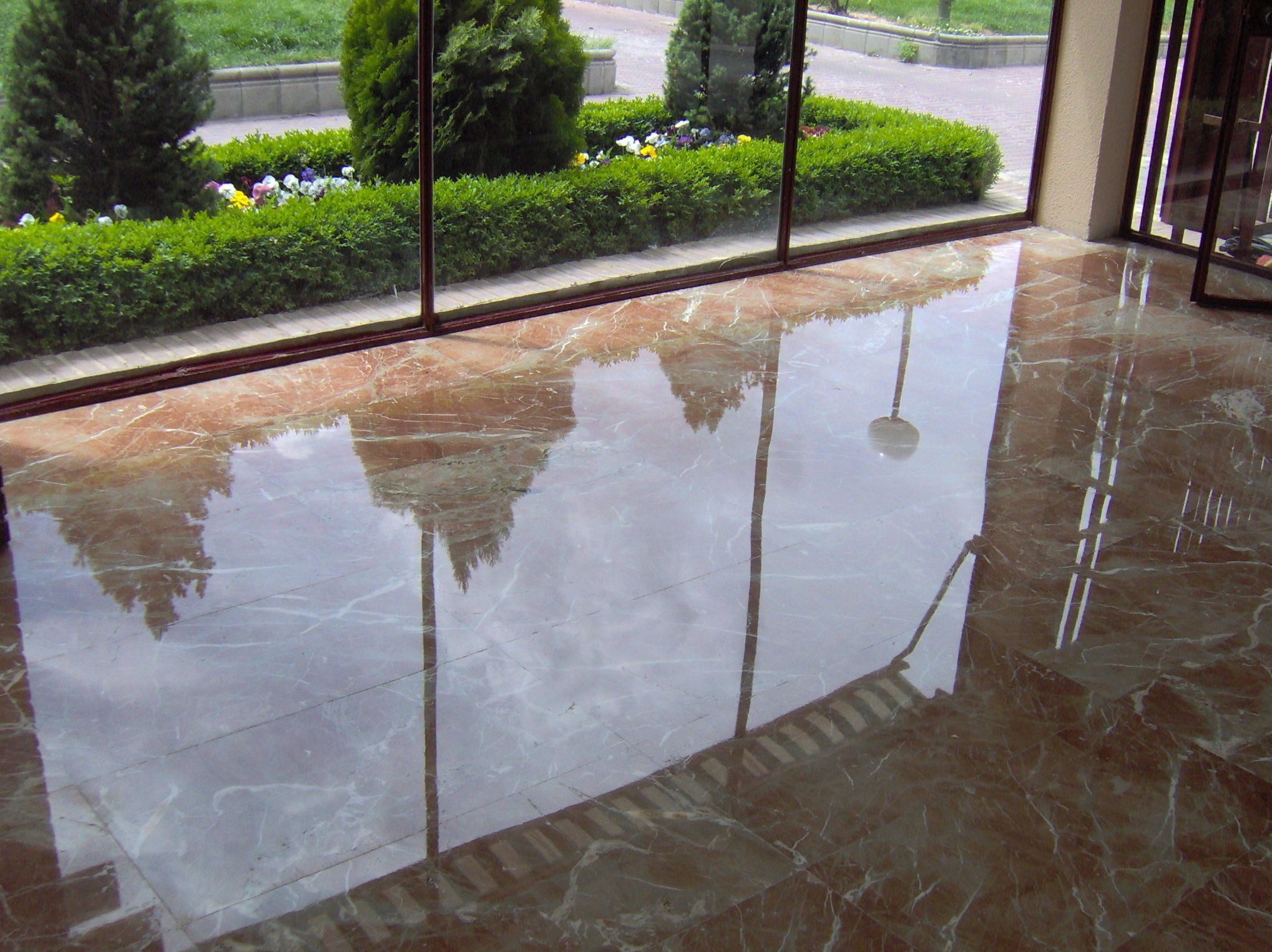 Pulido de suelos - Espejos de suelo ...